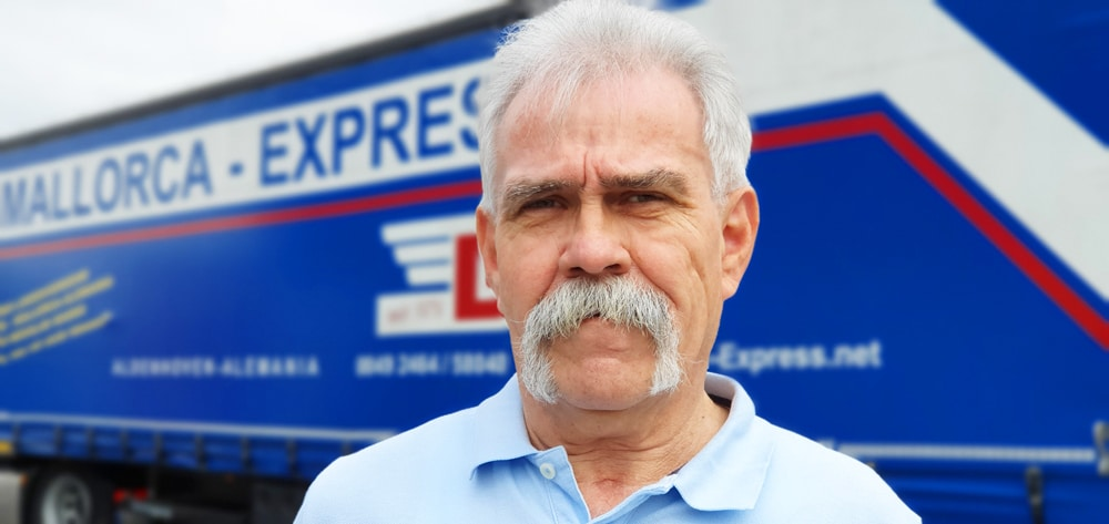 Mallorca-Express.net Buchhaltung - Logistik